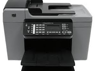 Image HP Officejet 5610 Printer