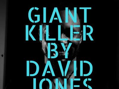 DOWNLOADMP3: Davido Jones David - Giant Killer ft. Serena Lillian & Chielota Aneto