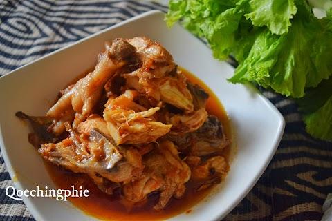 Resep dan Cara Membuat Ayam Pedas