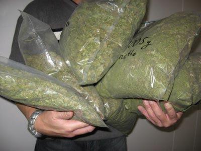 Ανεύρεση ναρκωτικών ουσιών στο Τελωνείο Μαυροματίου