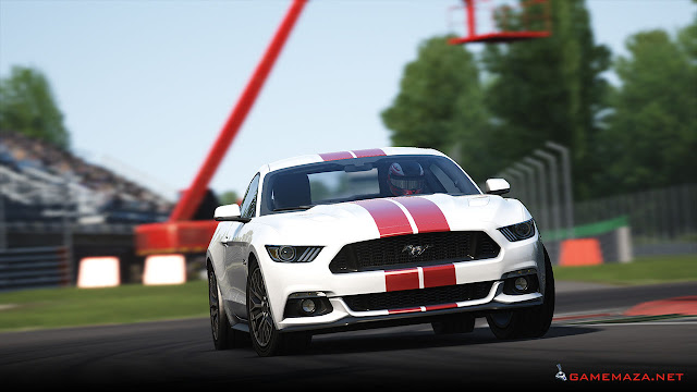 Assetto Corsa Gameplay Screenshot 1