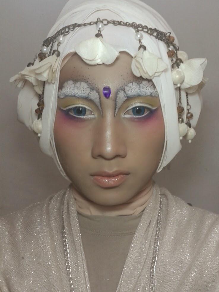 make up lover me: Make Up Collaboration : The Mortal
