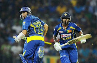 Sri Lanka beat New Zealand to win series 1-0