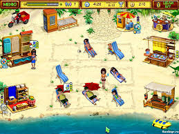Free Download Beach Party Craze PC Games Untuk Komputer Full Version  ZGASPC -
