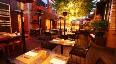 Tempat Makan Malam Romantis Di Jakarta