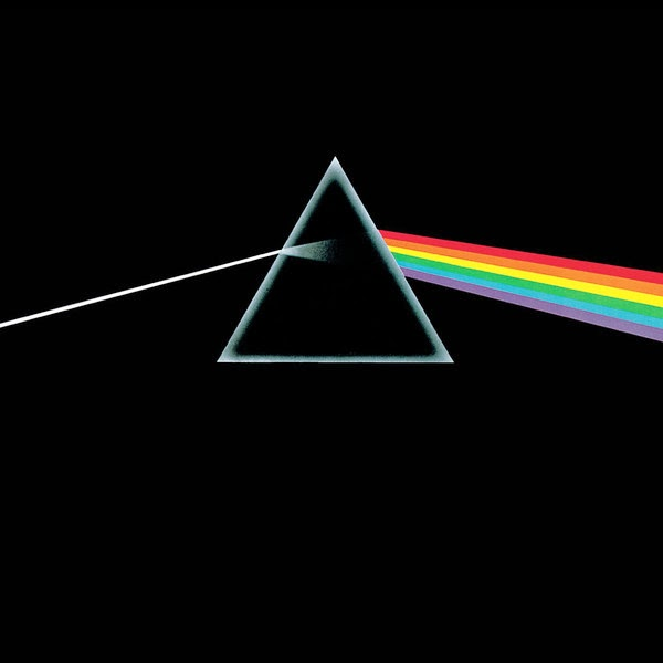 Pink Floyd - The Dark Side of the Moon (Remastered) Cover