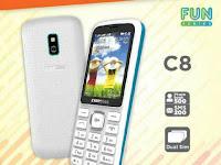 Firmware EVERCOSS C8 By JOGJA CELL (Free)