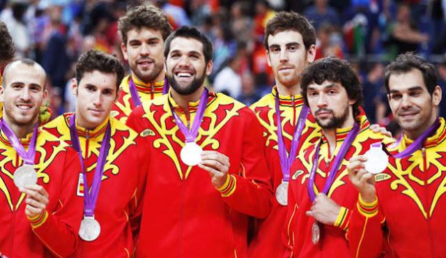 La FIBA quiere dejar a la ÑBA sin Juegos de Rio si la ACB no apoya su Champions League