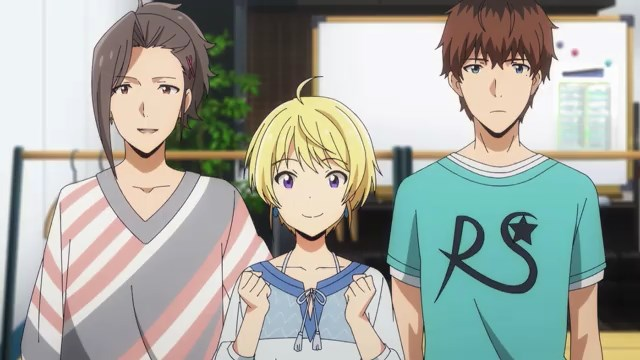 The iDOLM@STER Side M Episódio 04, Assistir The iDOLM@STER Side M Episodio 04 Legendado, The Idolmaster: SideM Online, The iDOLM@STER Side M Episódio 04 HD.