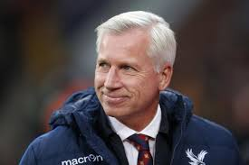 West Brom Appoint Alan Pardew As New Manager