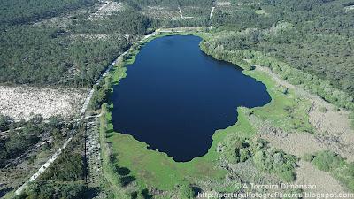 Lagoa dos Teixoeiros