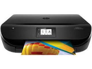 Picture HP ENVY 4522 Printer