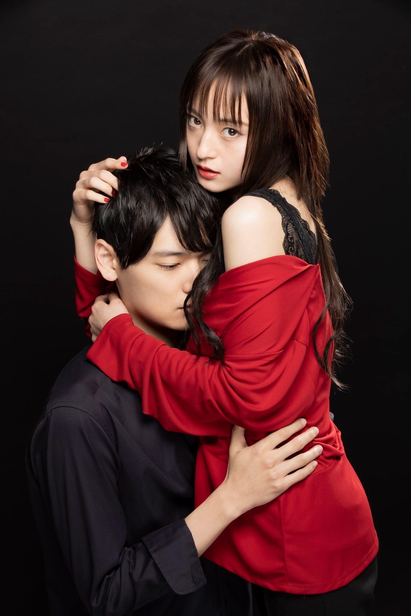 Risky Trả Thù Là Mùi Vị Tội Lỗi - RISKY~復讐は罪の味~ (2021)