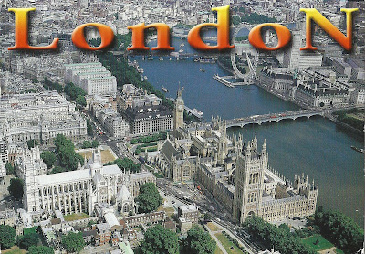 Unesco world heritage London