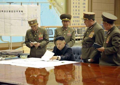Japón juega con amenaza nuclear ante elecciones, dice Norcorea