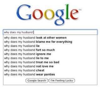 Funny Google Searches, google suggest