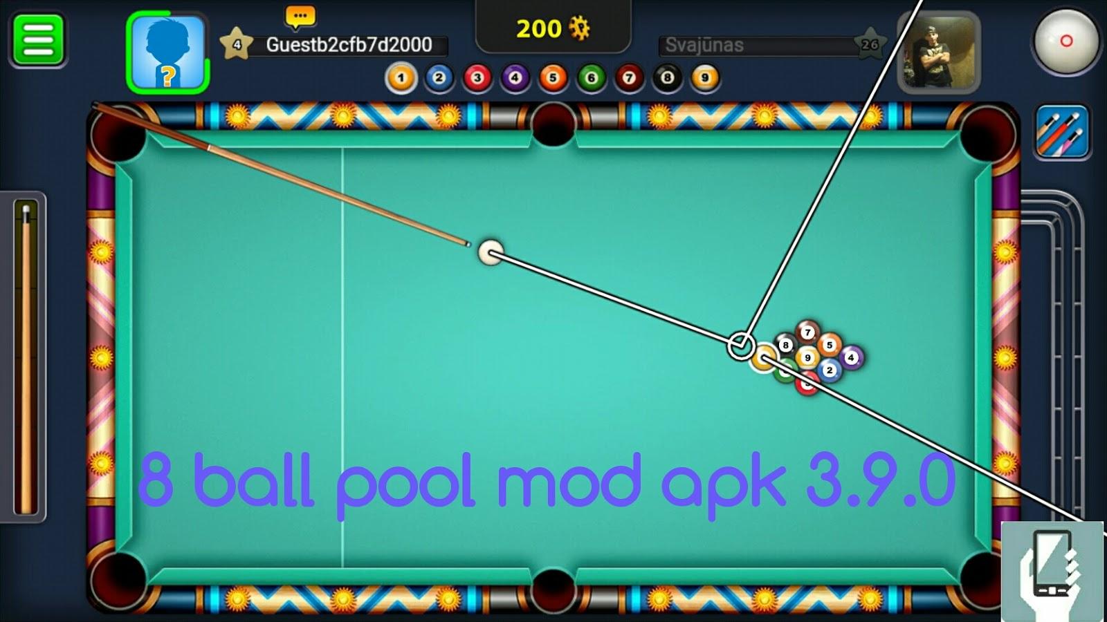 8 ball pool 390 mod apk techno junction 8 ball pool 390 mod apk stopboris Gallery
