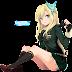 Tags: Render, Boku wa Tomodachi ga Sukunai, Crossed Legs, Kashiwazaki Sena, School uniform, Skirt, Socks