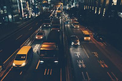 Jazda bezpieczna i ekonomiczna. Blog Motodrama.