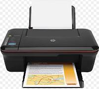 Cara Menggunakan Mesin Pencetak-Untuk mencari perisian pencetak dan pemacu, terutamanya untuk Pemandu dan Perisian HP Deskjet 3054