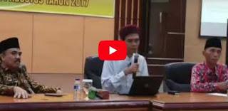 Penjelasan Ustads Abdul Somad Tentang Syiah