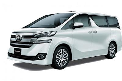 Inilah Mobil MPV Mewah Terlaris di Pasaran Indonesia