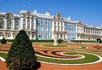 Экскурсионный тур «Классический Санкт-Петербург»