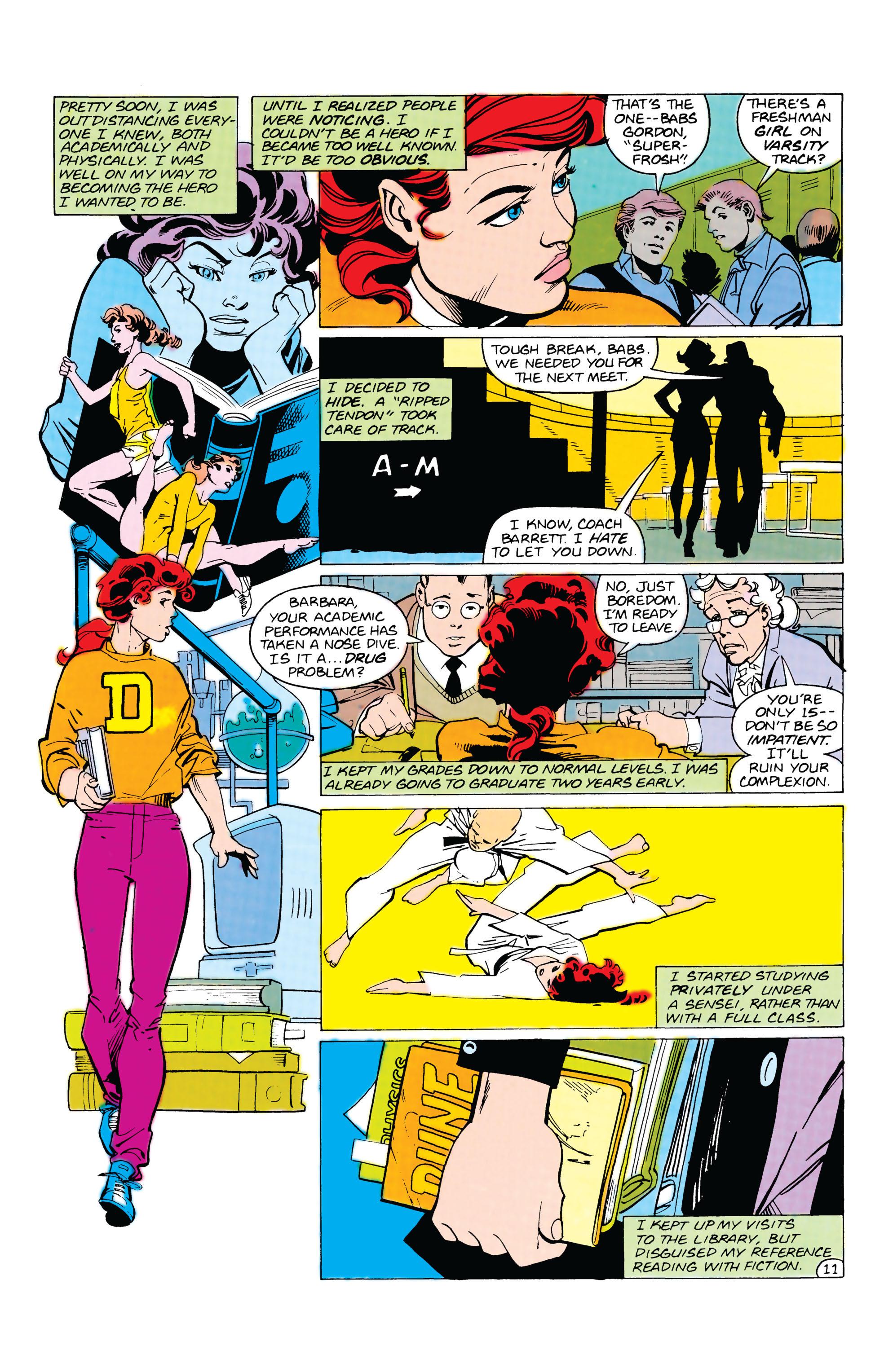 Read online Secret Origins (1986) comic -  Issue #20 - 12