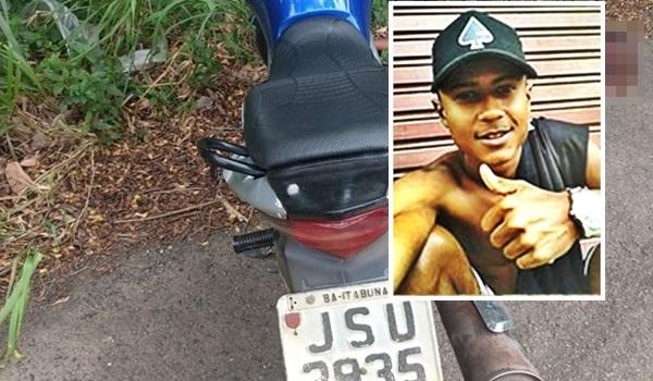 Sul da Bahia: Pai e filho são assassinados com tiros de espingarda calibre 12 em Ubaitaba