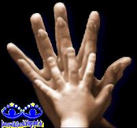 ręka do ręki świadomi rodzice