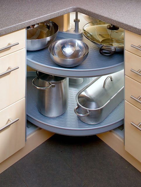 CapriCoast Kitchen Storage Solutions