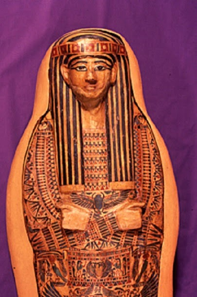4,000 year old mummy saved from 'crystal death'