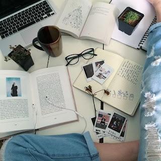 Do wszystkich książkowych blogerów!
