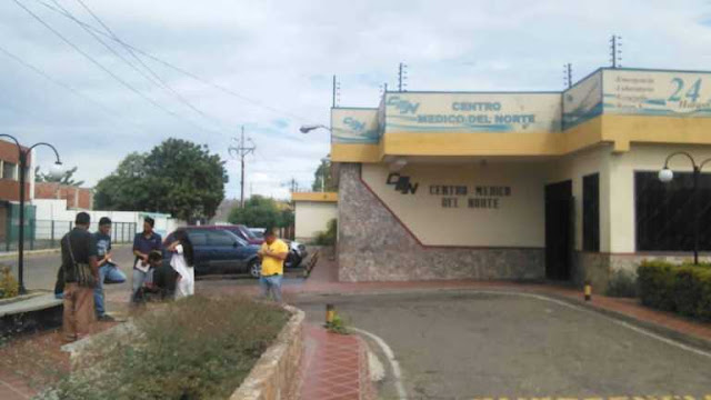 Mató a tiros a su vecina por robarle el equipo de sonido en Maracaibo