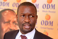Sifuna%2B%25281%2529 - ODM Secretary General, SIFUNA, now regrets kicking Ugenya MP-elect, DAVID OCHIENG', out of ODM after he trounced them last week