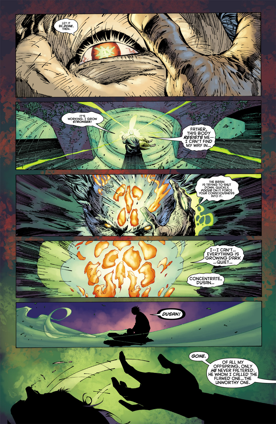 Detective Comics (1937) 839 Page 9