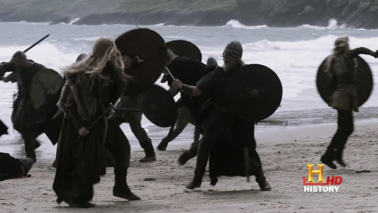 Viking Sarja