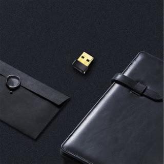 CHIAVETTA USB WIRELESS TP-LINK TL-WN725N