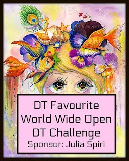 World Wide Open DT Challenge