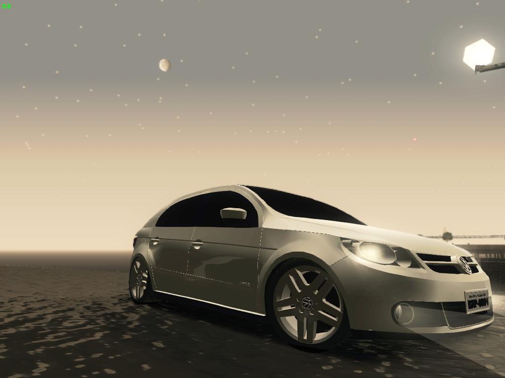 Gta Auto Mods Sa Gol G5 Rebaixado Edit By Kond 3d