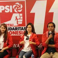 Partai Baru Lahir Tidak Masuk Surat Suara Pilpres, PSI Protes