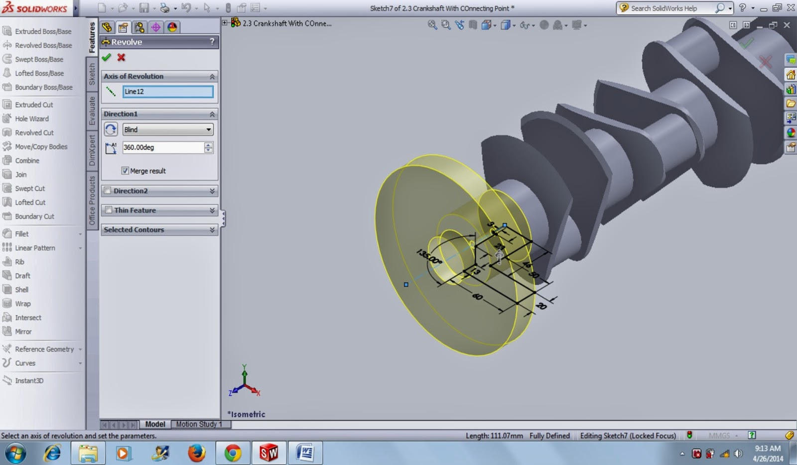 Solidworks tutorial, free download ebook and online ...