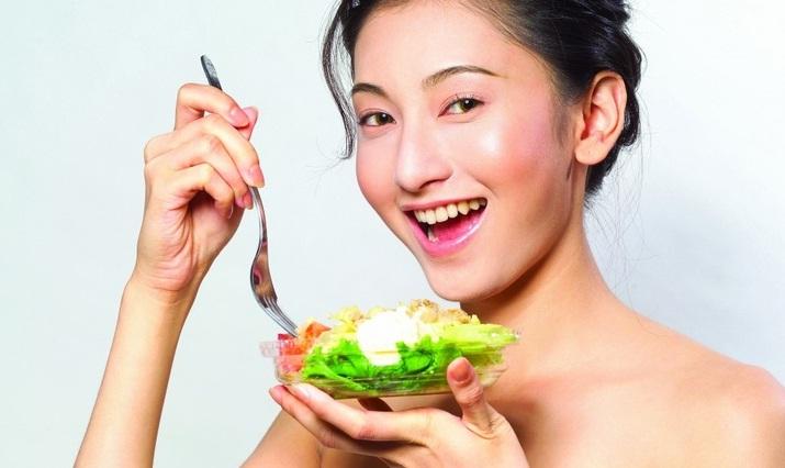 Условия для похудения
