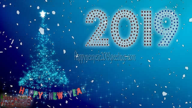 New Year 2019 HD Photo for desktop Download Free