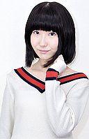 Iwahashi Yuka