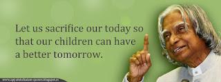 Most Popular Abdul Kalam Inspirational Quotes