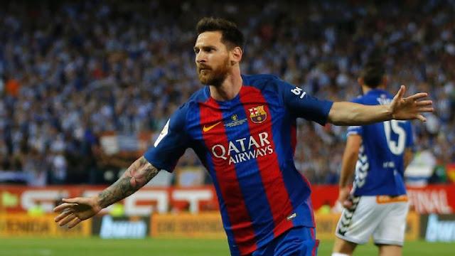 Barcelona Incar Kemenangan Atas Getafe Akhir Pekan Ini