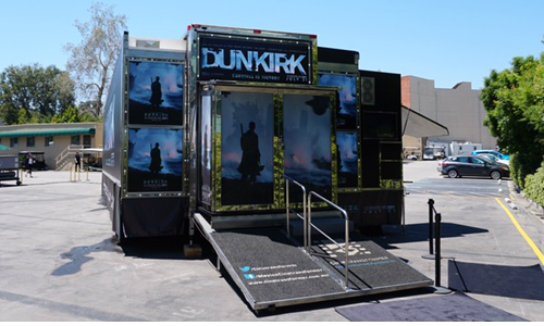 "Information about the ""Dunkirk"" Prologue Experience at the Bite of Seattle."