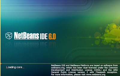 Netbeans 6.0