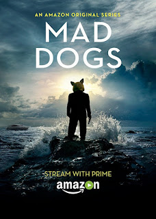 Phim Những Con Chó Điên-Mad Dogs (2015) [Full HD-VietSub]
